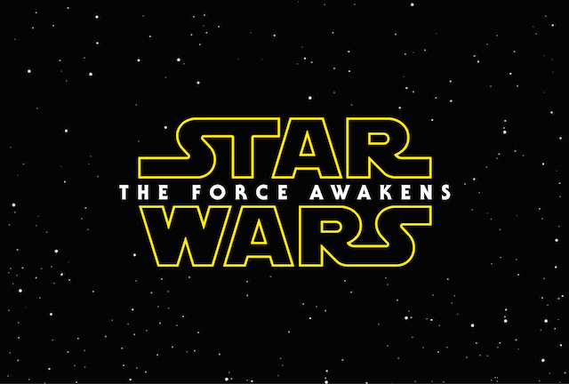 *Updated* Here Are All Of Your Star Wars: The Force Awakens Trailers/Teasers!
