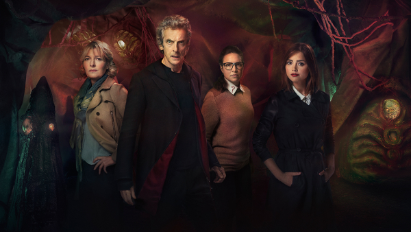 Sneak Peek and Synopsis for This Week's Doctor Who Episode 'The Zygon Inversion' – THE OSGOOD BOX!