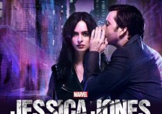 Marvel Movie News Episode Guide for #59 on Popcorn Talk Network! — Jessica Jones Comes Out Friday!