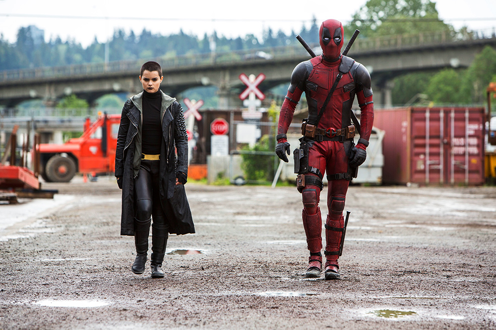 Are Hugh Jackman and Ryan Reynolds Shooting on Deadpool Together?