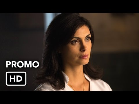 Barbara's Let Out of Her Cage in this Promo for Next Week's Episode of Gotham 'Tonight's the Night'!