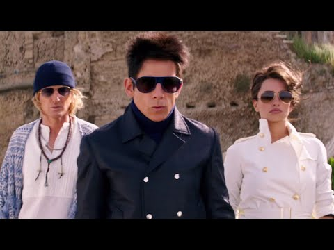 Check Out The Trailer For Zoolander 2!