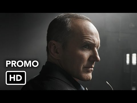 Promo and Synopsis for Next Week's Agents of S.H.I.E.L.D., 'Chaos Theory' Puts May Against Andrew!