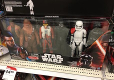 #WheresRey – Hasbro, Target, Are We Really Going to Start Star Wars This Way? – from Legion of Leia