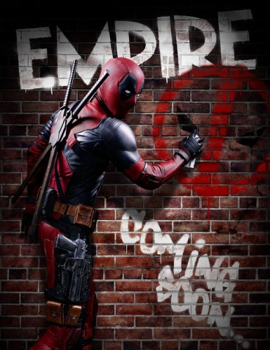 """12 Days of Deadpool"" Campaign Gives Us Deadpool's Christmas List!"