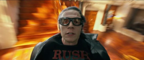 Quicksilver Sequence In X-Men: Apocalypse Is Bigger Than You Can Imagine!