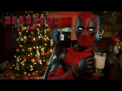Ryan Reynolds Announces Twelve Days of Deadpool!