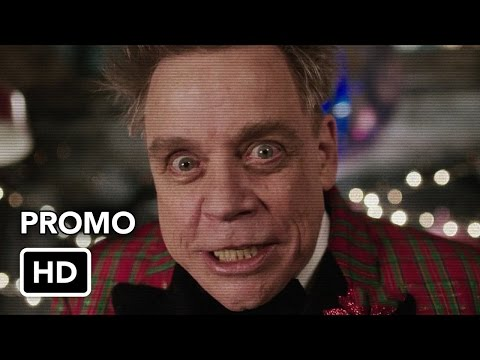 """Sneak Peek at The Flash """"Running to Stand Still"""" Sees Mark Hamill Return as The Trickster!"""