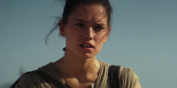Star Wars: The Force Awakens The Deleted Scenes!
