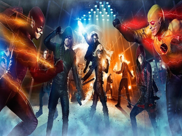 Who Hasn't Been Used That Could Be in the DC-TV Berlanti-Verse? – PART TWO
