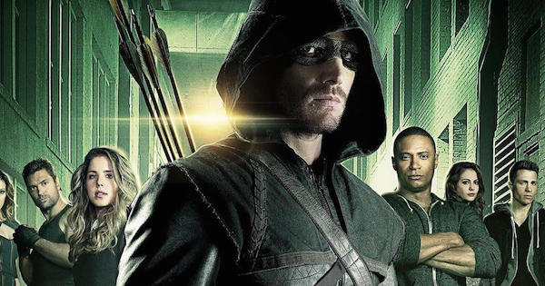 Arrow Getting a New Villain for Season Five!
