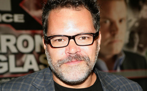 BSG Alum Aaron Douglas Has Joined The Flash as The Time-Slowing Turtle!