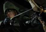 Arrow Returns to it's Gritty Roots with the Villain Prometheus!
