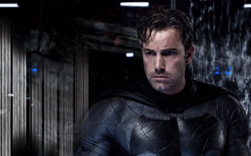 New Batman v. Superman: Dawn of Justice Pictures Show Us Behind the Scenes!