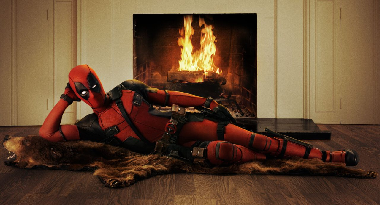 Deadpool Is Rated-R and Now We Know Why!