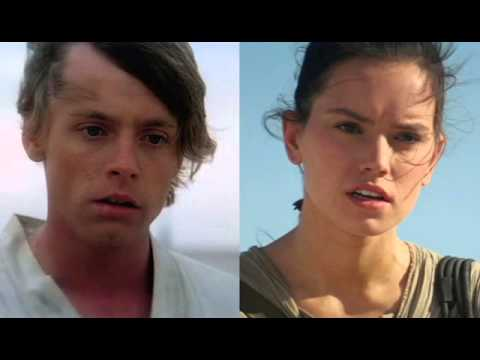 Listen To How Luke And Rey's Theme Music Syncs Up, It May Offer More Clues!