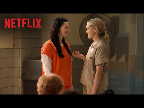 Orange Is the New Black Season 4 Gets Teaser and Premiere Date
