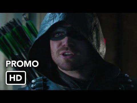 """Arrow Sneak Peek for """"A.W.O.L."""" Sheds Light on Felicity!"""