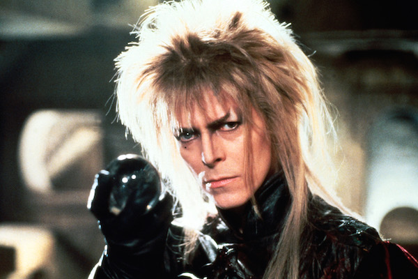 Honest Trailers Takes on Labyrinth in Honor of David Bowie