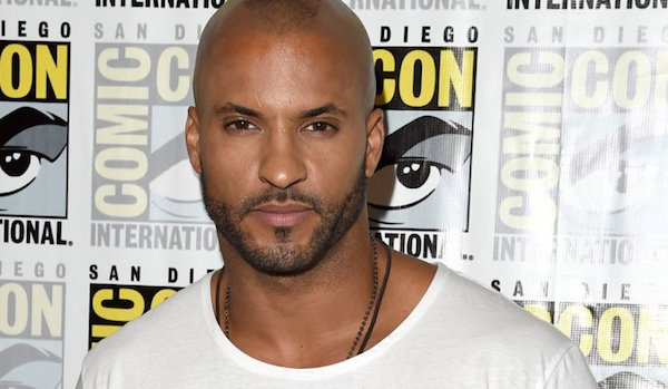 Starz 'American Gods' Finds Its Shadow Moon in Ricky Whittle!