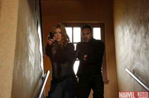 Marvel's Most Wanted Sees Bobbi Morse and Lance Hunter on the Run!