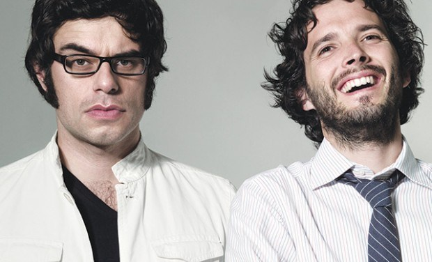 *UPDATED WITH TOUR DATES* The Flight Of The Conchords Are Getting The Band Back Together!