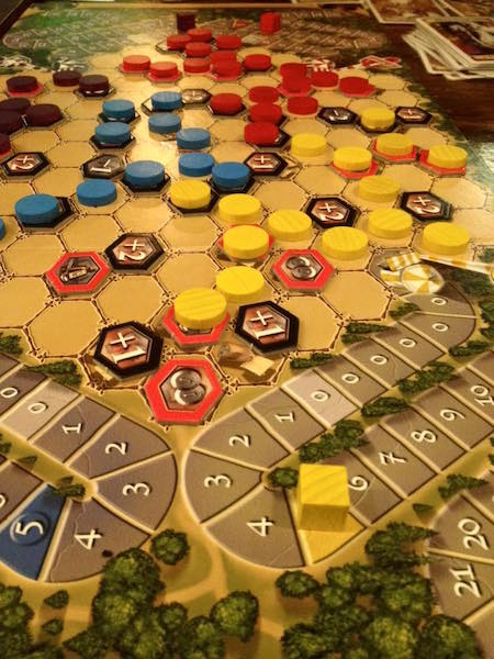 2 Tabletop Games You've Probably Never Heard Of, But Should Get Right Now
