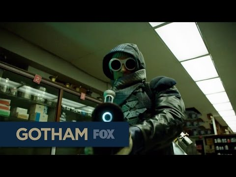Get Your First Glimpse at Mr. Freeze in New Sneak Peek at Gotham!
