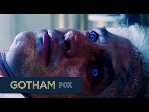 New Sneak Peek at Gotham Gives Us Our First Look at B.D.Wong as Dr. Hugo Strange!