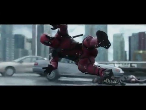 New Deadpool Trailer Offers First Critical Acclaim!