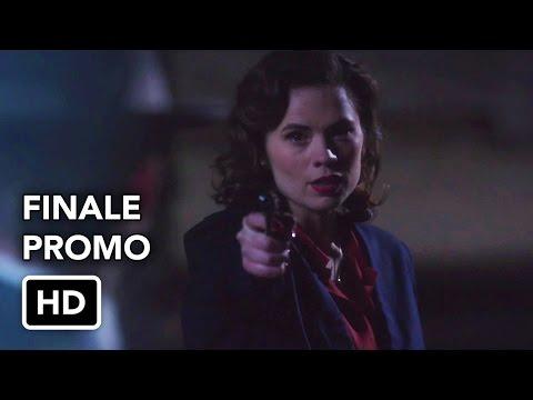 Agent Carter Season Finale Sneak Peek Sees the World vs. Whitney Frost!