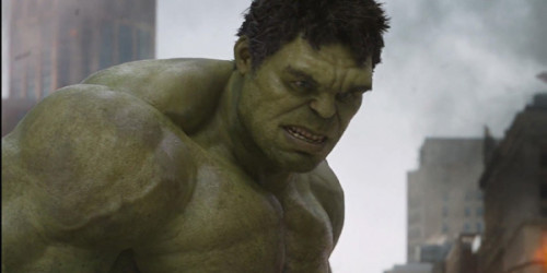 Hulk Could Be in Captain America: Civil War After All!
