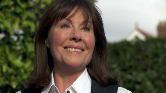 Happy Birthday Elisabeth Sladen!