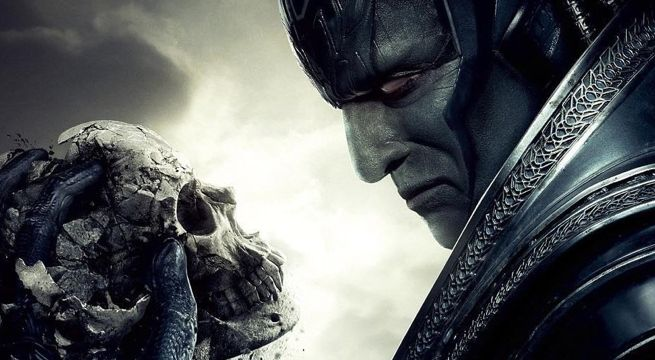 X-Men: Apocalypse Teaser Promises a War to Survive!