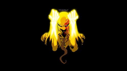 Marvel Says That Finn Jones IS the Iron Fist Danny Rand