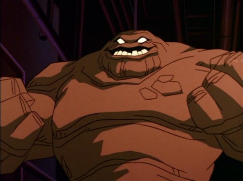 Clayface Is Coming to Gotham!