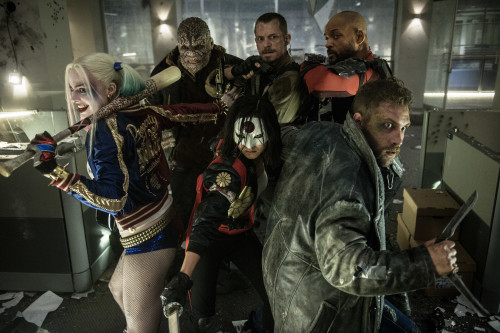 We've Finally Got Confirmation that SPOILER is in Suicide Squad!