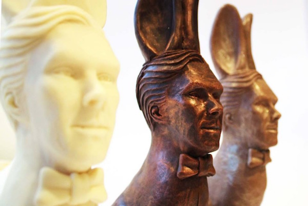 Admit It, You Want a Benedict Cumberbunny for Easter, ADMIT IT!!!