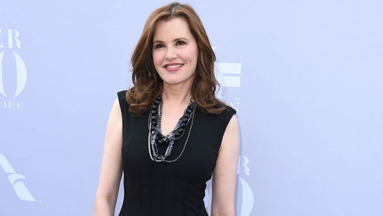 Geena Davis To Star In The Exorcist TV Reboot!