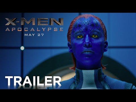 X-Men go to War in This Brand New Epic Trailer for X-Men: Apocalypse!