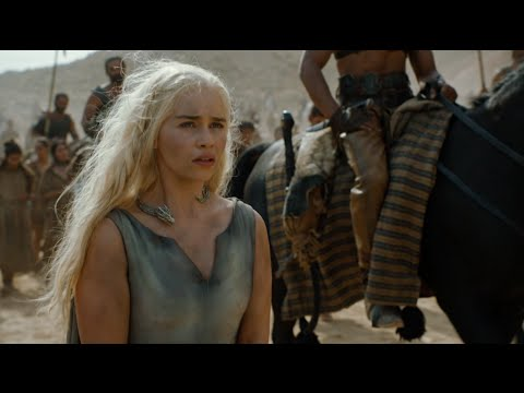 Watch the Official Red Band Trailer for Game of Thrones Season 6!