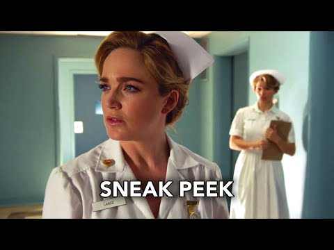 "Legends of Tomorrow ""Night of the Hawk"" Sees Sara Lance Go Undercover!"