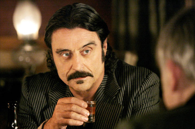 American Gods Finds Its Mr. Wednesday in Ian McShane