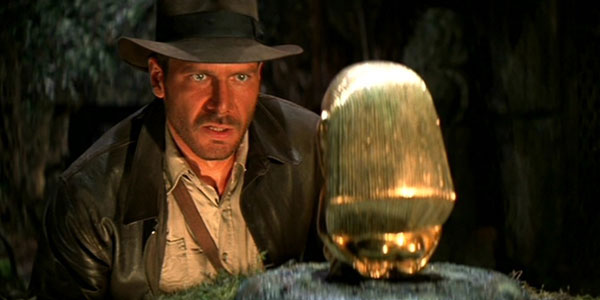 Harrison Ford and Steven Spielberg Are Joining Forces for a New Indiana Jones Film to Release in 2019