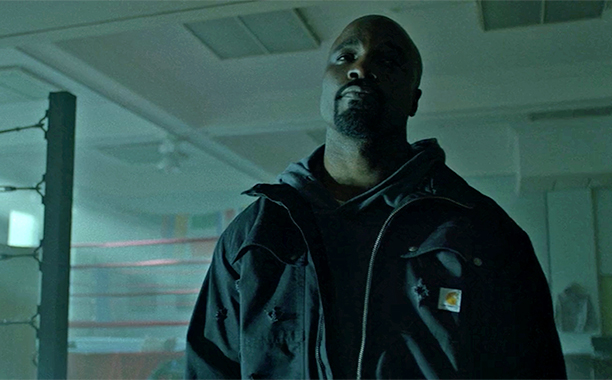 Luke Cage Will Be at SDCC!