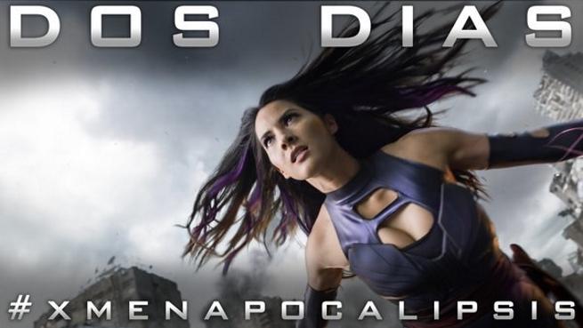 NEW X-MEN: APOCALYPSE TRAILER TO HIT ON THURSDAY!