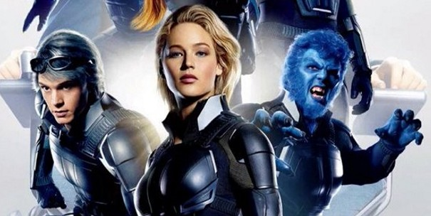 X-Men: Apocalypse Poster Sees Cyclops, Jean Grey and Nightcrawler Ready for Action!