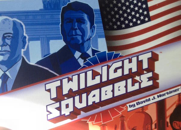 GAME REVIEW – Twilight Squabble: Mutually Assured Goodness