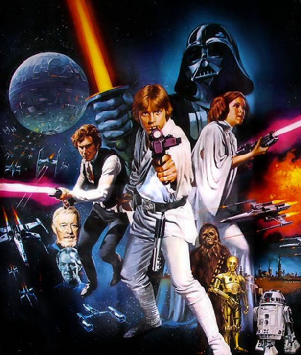 Original Star Wars Trilogy To Hit Theaters This Summer!