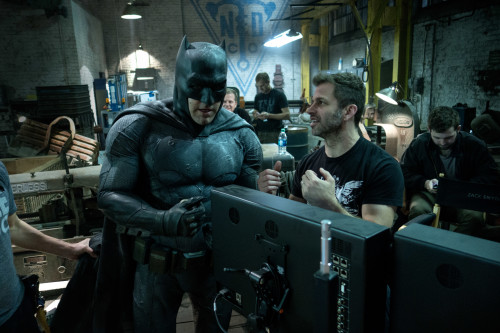 Ben Affleck's Batman Prompted Hans Zimmer to Retire from Superheroes